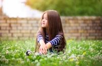 детский фотосессии, пример фотографии детской фотосесии 18
