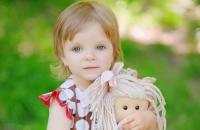 детский фотосессии, пример фотографии детской фотосесии 16
