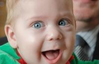 детский фотосессии, пример фотографии детской фотосесии 19