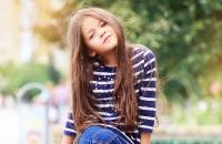 детский фотосессии, пример фотографии детской фотосесии 3