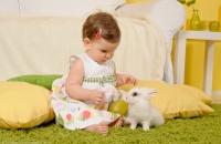 детский фотосессии, пример фотографии детской фотосесии 23