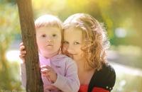 детский фотосессии, пример фотографии детской фотосесии 24
