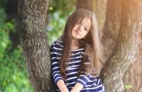 детский фотосессии, пример фотографии детской фотосесии