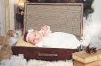 детский фотосессии, пример фотографии детской фотосесии 4