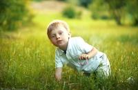детский фотосессии, пример фотографии детской фотосесии 5
