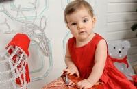 детский фотосессии, пример фотографии детской фотосесии 8