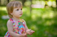 детский фотосессии, пример фотографии детской фотосесии 17