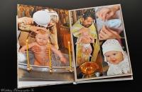фотокнига на крещение