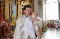 Фото с крещения ребенка 19