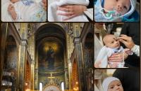 Фото с крещения ребенка 22
