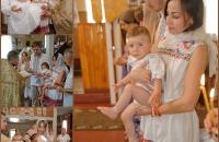 Фото с крещения ребенка 24