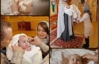 Фото с крещения ребенка 15