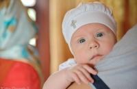 Фото с крещения ребенка 25