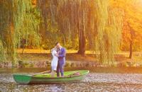 Пример фотографии с Love Story (Любовная История) - 2