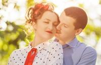 Пример фотографии с Love Story (Любовная История) - 12