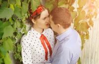 Пример фотографии с Love Story (Любовная История) - 22