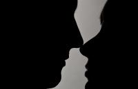 Пример фотографии с Love Story