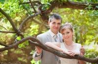 Свадебная фотография 12
