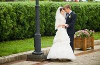 Свадебная фотография 14