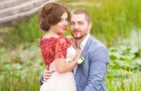 Свадебная фотография 21