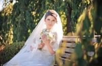 Свадебная фотография 22