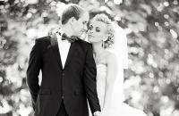 Свадебная фотография 29