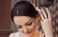 Свадебная фотография 30
