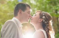 Свадебная фотография 31