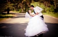 Свадебная фотография 36