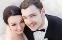 Свадебная фотография 43
