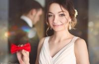 Свадебная фотография 45