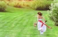 Свадебная фотография 5