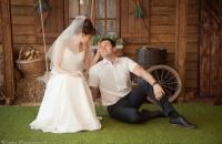 Свадебная фотография 6