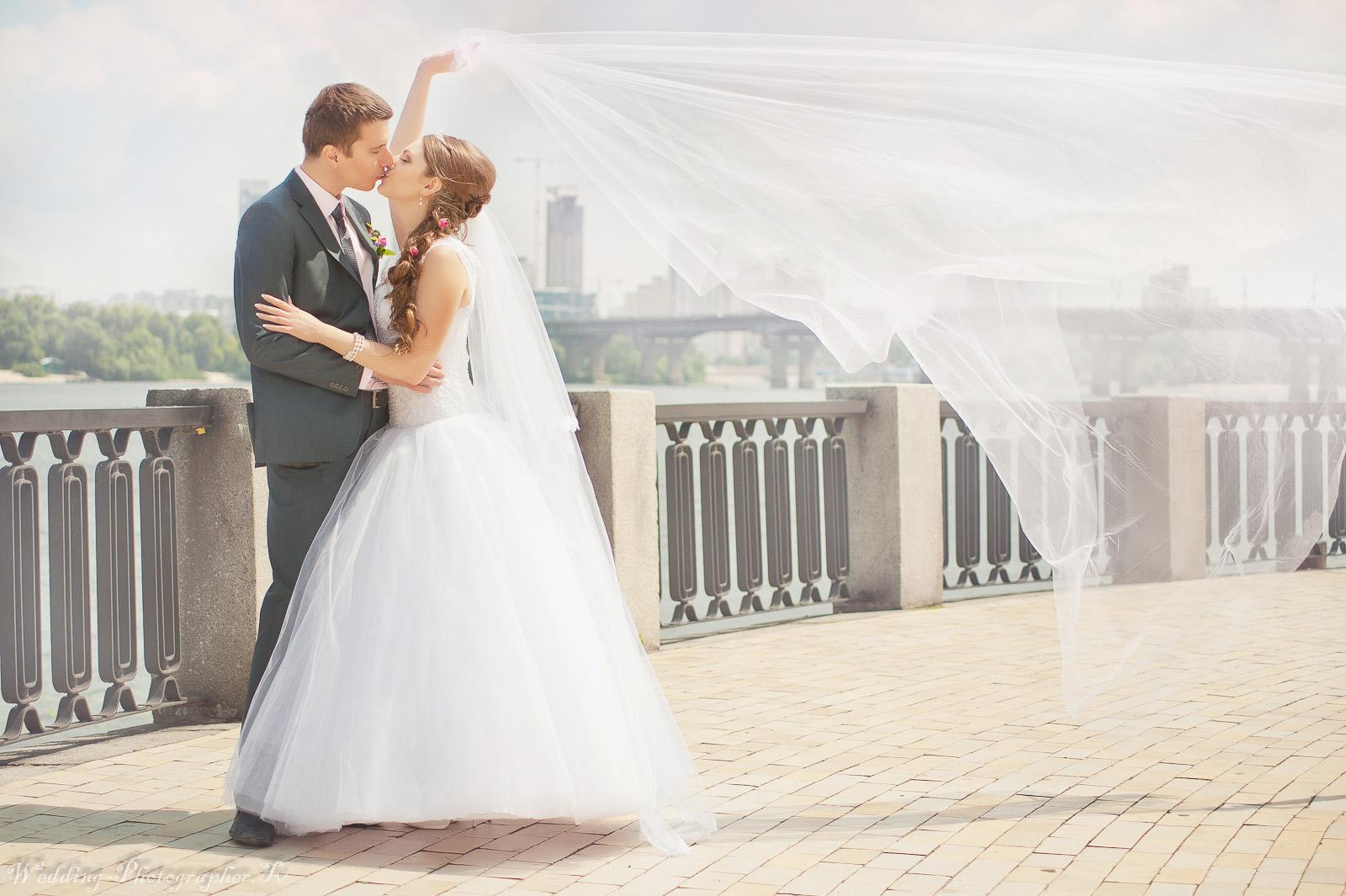 Свадьбы на воробьевых горах