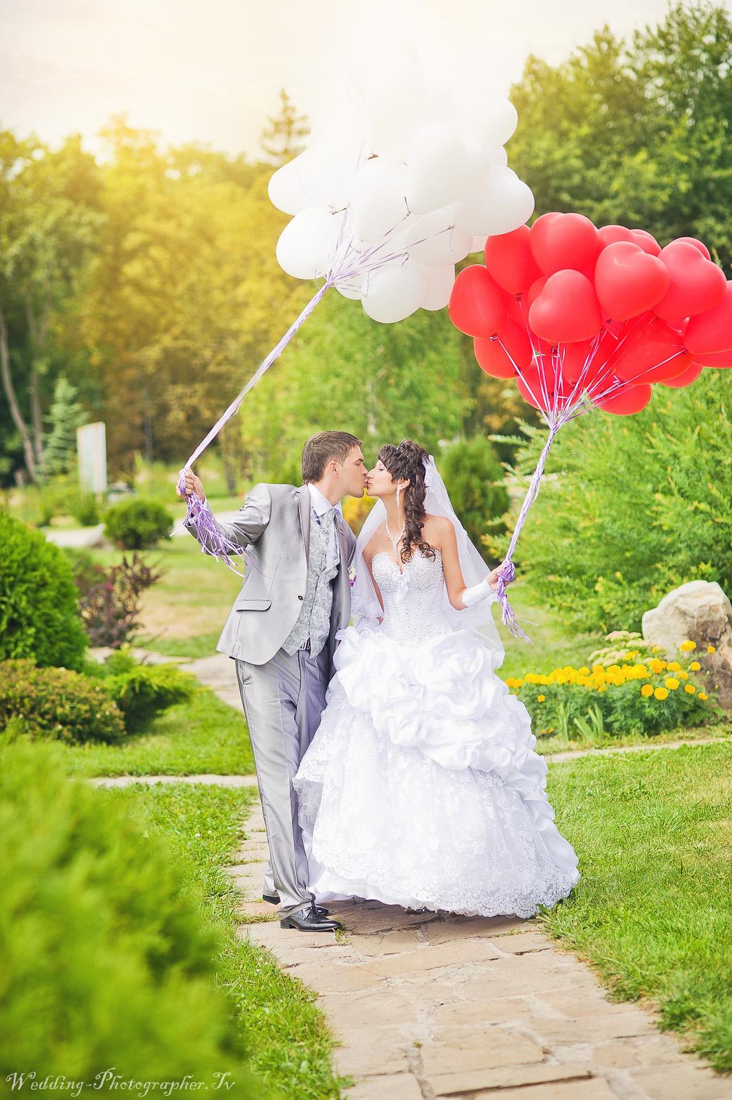 Необходимое оборудование для фотосъемки свадеб