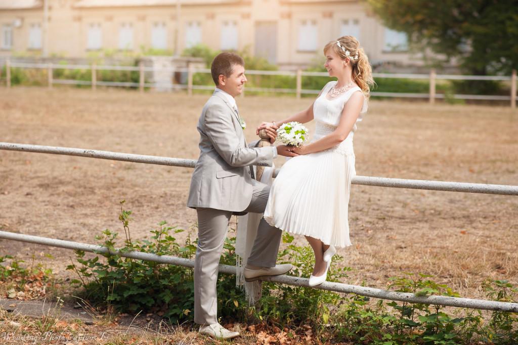 Фото со свадебной прогулки 11