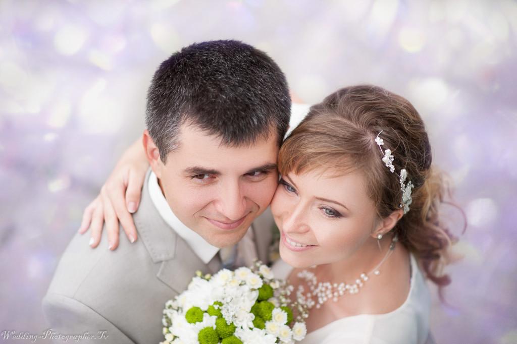Фото со свадебной прогулки 13