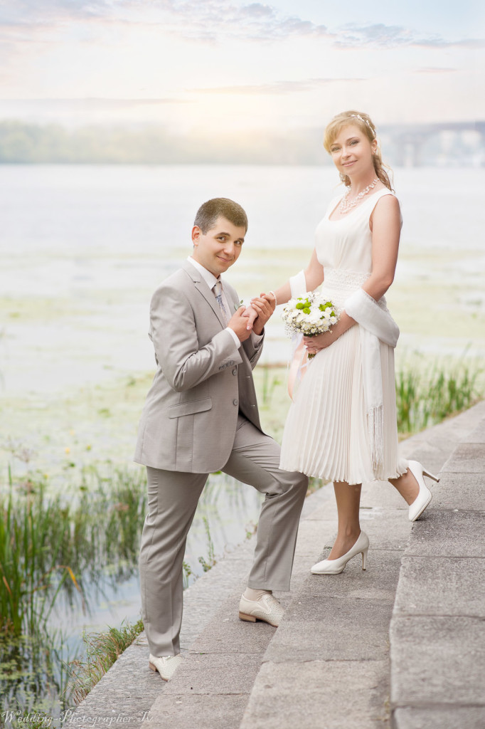 Фото со свадебной прогулки 14