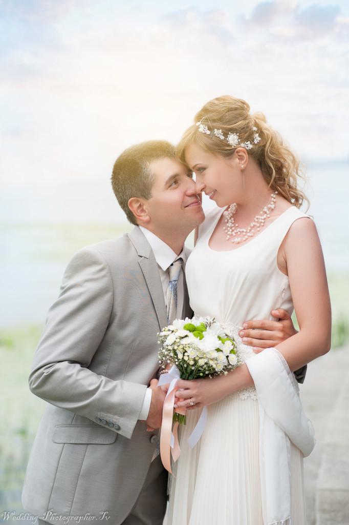 Фото со свадебной прогулки 15
