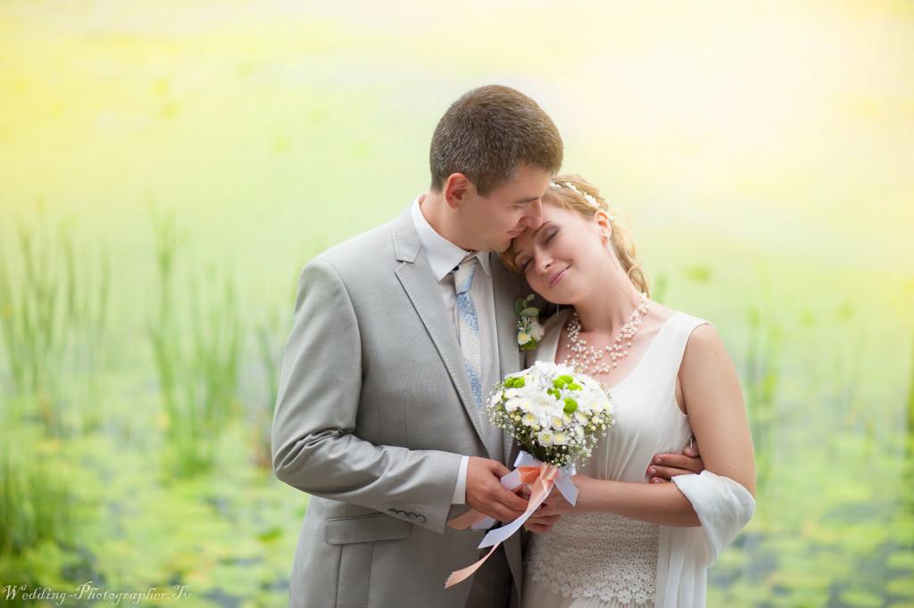 Фото со свадебной прогулки 16