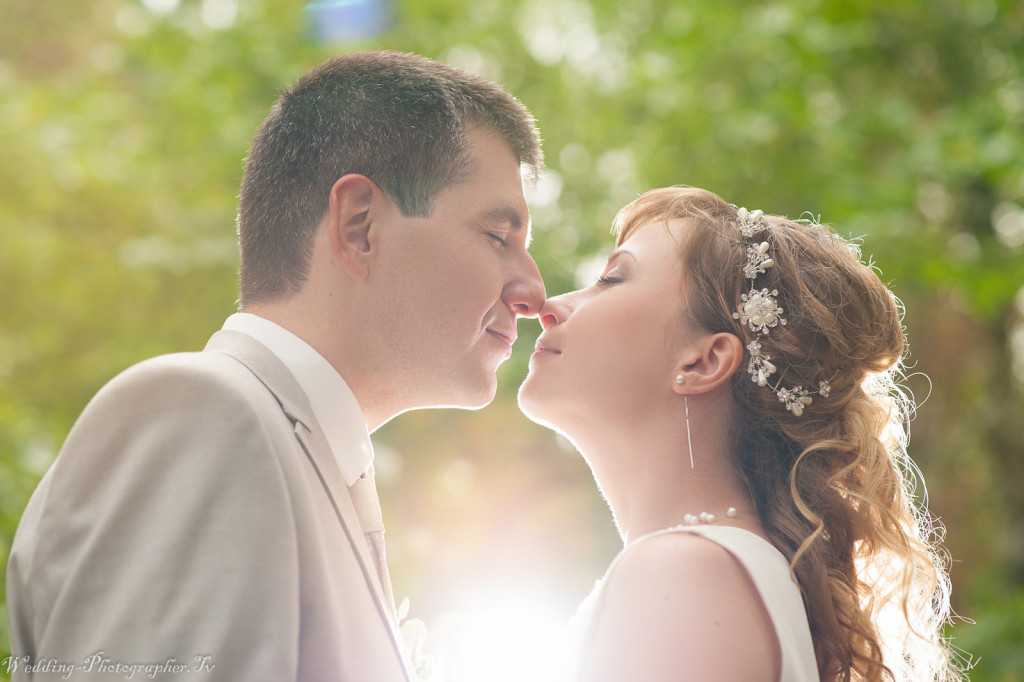 Фото со свадебной прогулки 17