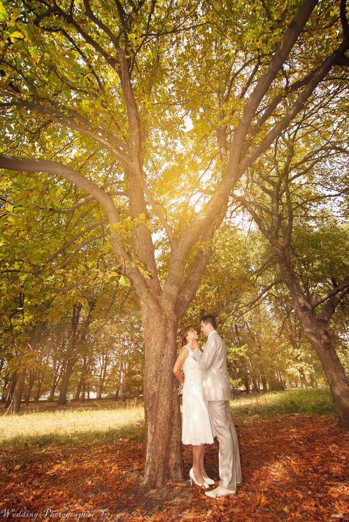 Фото со свадебной прогулки 3