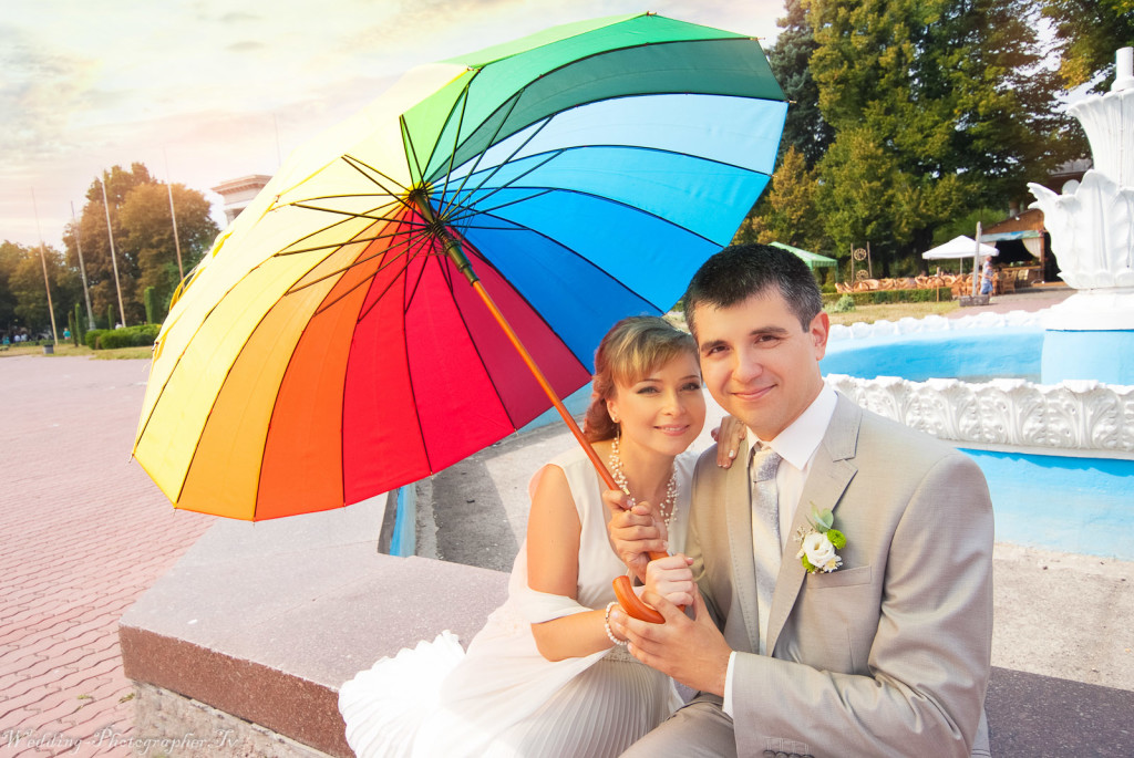 Фото со свадебной прогулки 6