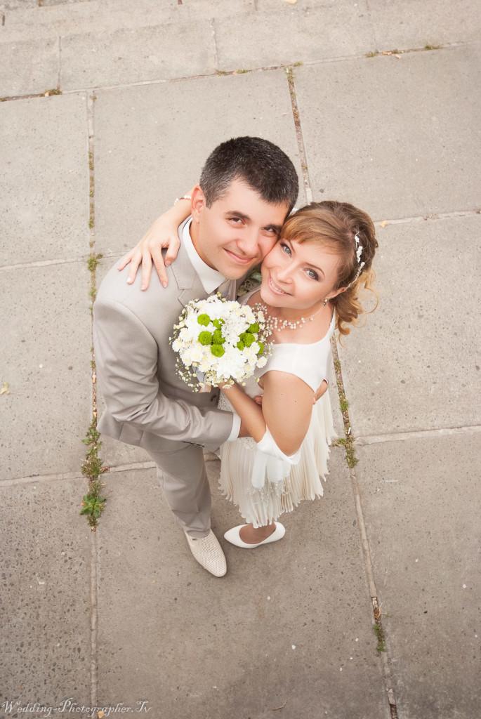 Фото со свадебной прогулки 7