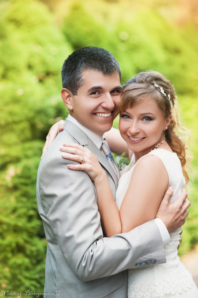 Фото со свадебной прогулки 9