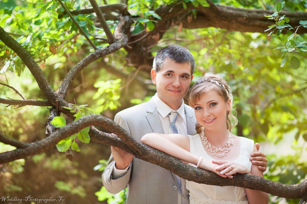 Фото со свадебной прогулки 8