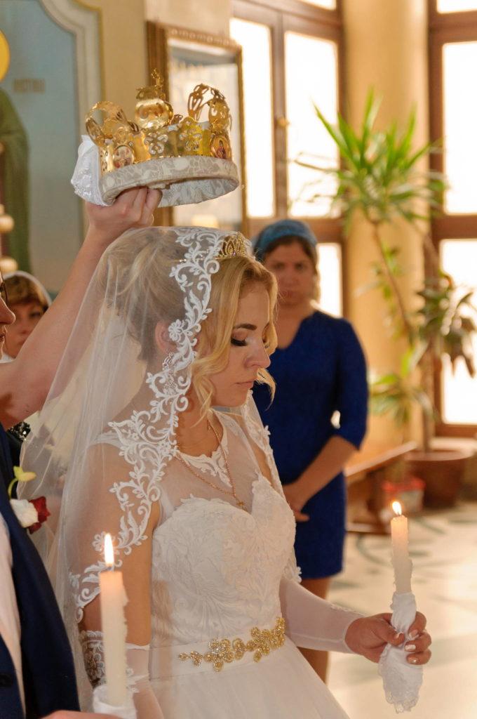 Свадебный фото отчет